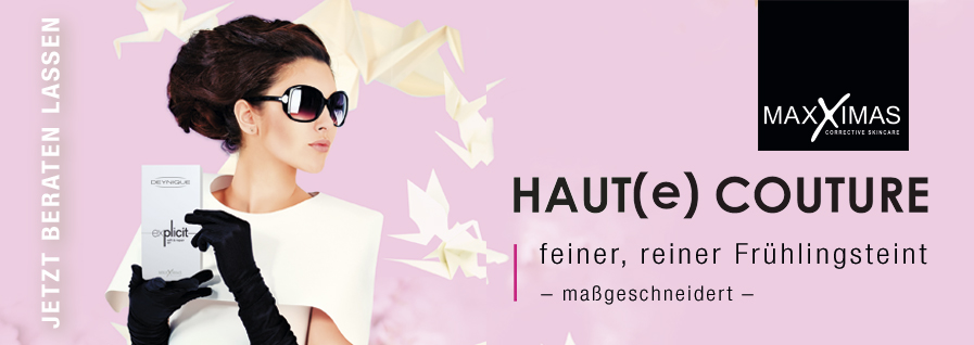 HAUT(e) COUTURE in Willmering